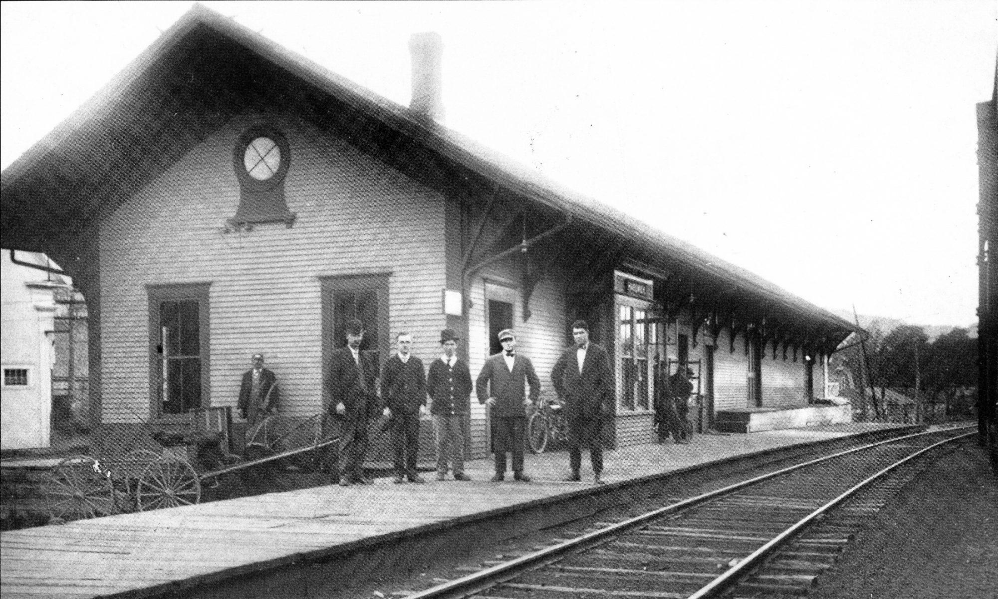 Hardwick, VT Historical Society